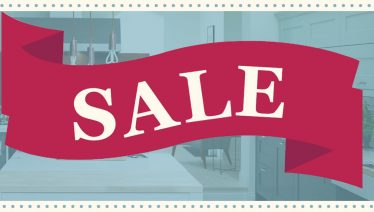 Big Sale is on at Helmanis and Howell