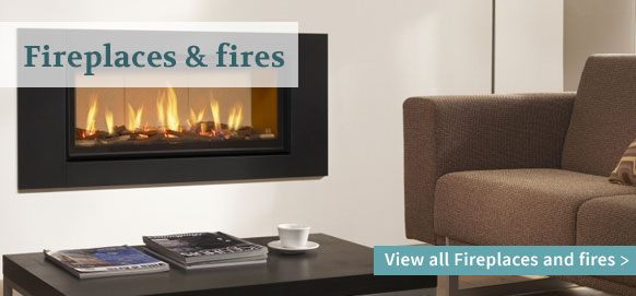 Fireplaces and Fires at Helmanis and Howell
