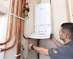 Helmanis & howell Boiler Repair and Services