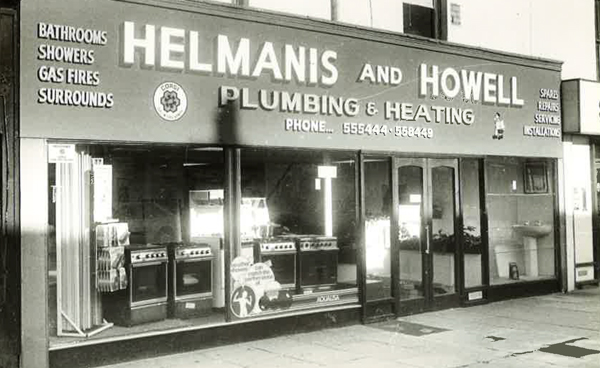 About Helmanis & Howell