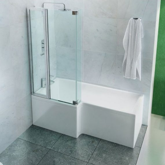 Eco-square Bath