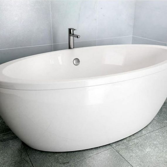 FreeFuerte bath