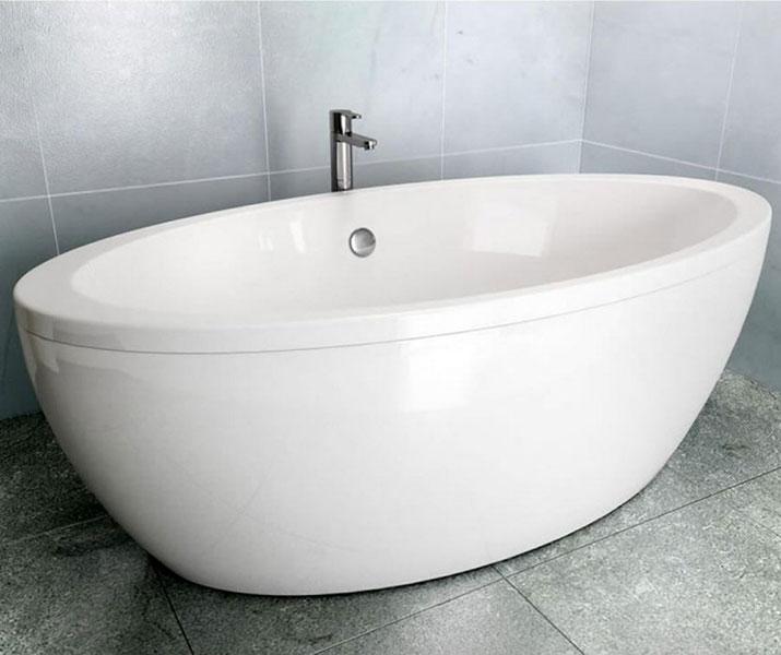 FreeFuerte bath