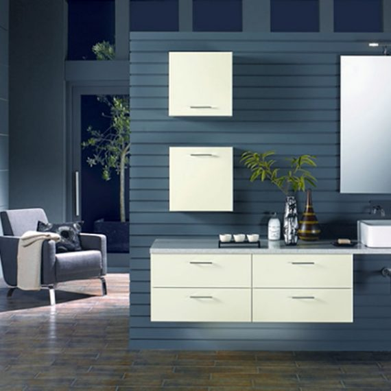 Bathroom furniture Adriatic Oyster