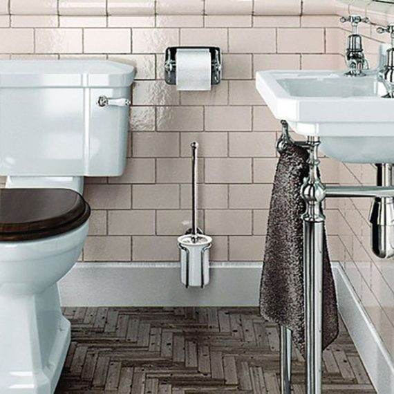 Bathroom Sanitaryware Burlington