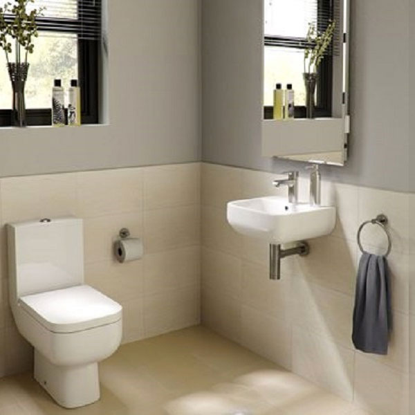 Bathroom Sanitaryware Rak Ceramics