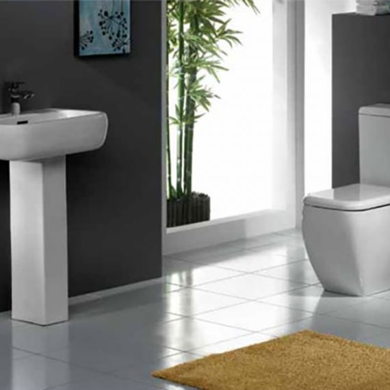 Bathroom Sanitaryware Metropolitan