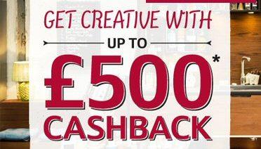 Neff £500 Cashback