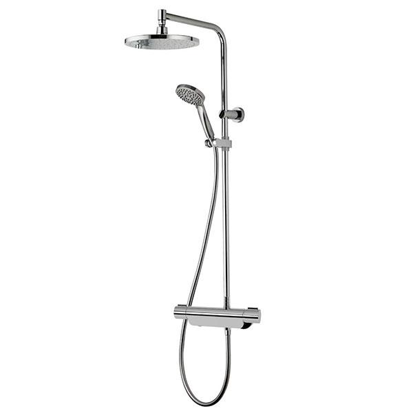 Midas-220-shower-column