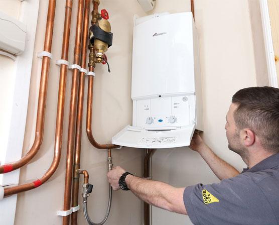 Best Boilers & Heating in Teesside - Helmanis & Howell
