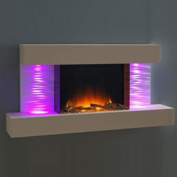 Electric Fire luma1200