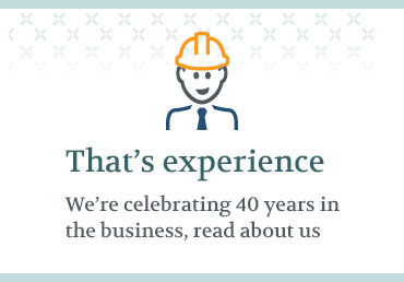 At Helmanis and Howell we have 40 years experience.