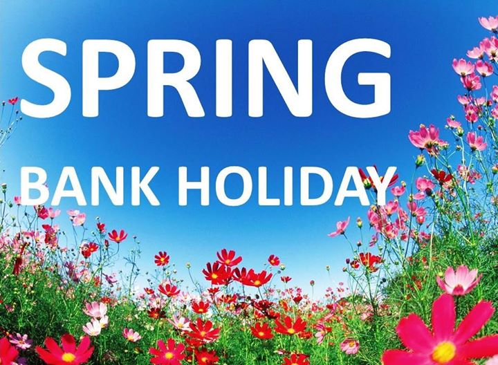 Spring Bank Holiday