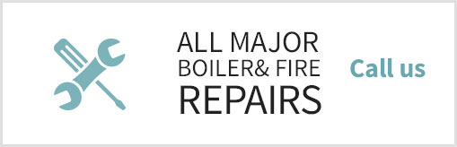 All major Boiler&Fire repair Call us