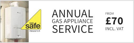 Annual Service...