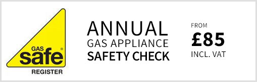 Gas Safety Check