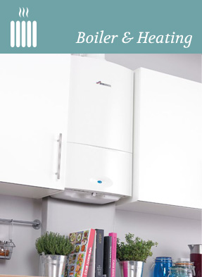 View our Boiler services and repairs